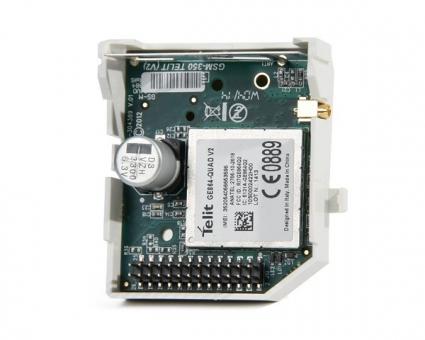 Visonic GSM/GPRS-350 PG2 | Übertragungsmodul für GSM/GPRS