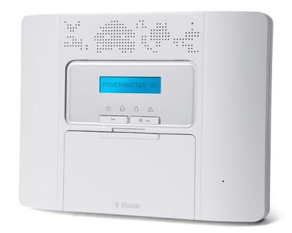 Visonic PowerMaster-30  Zentrale (VdS)